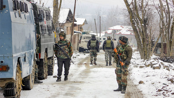Slain Hizbul Mujahideen terrorists were wanted for complicity in terrorist acts
