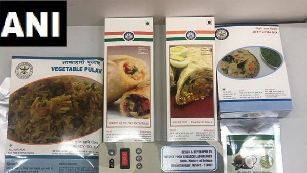 Mysore Defence Food Research Lab prepares food items for the astronauts of 'Gaganyaan' mission