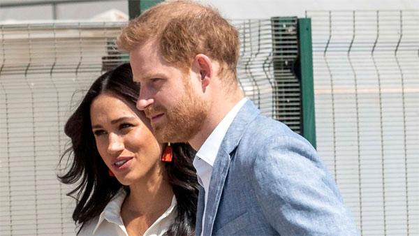 'Destroying' the royal family: Meghan Markle's father