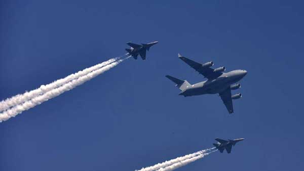 Future war theatres: IAF set to get two more warning systems