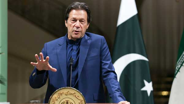 India to invite Pakistan PM Imran Khan for SCO summit