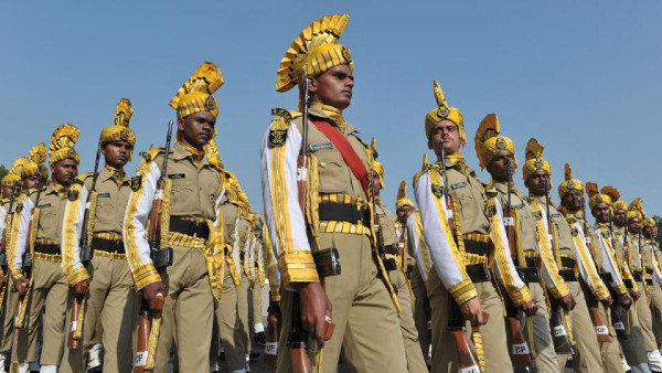 Republic Day: 29 CISF personnel, 5 from fire wing get police service medals