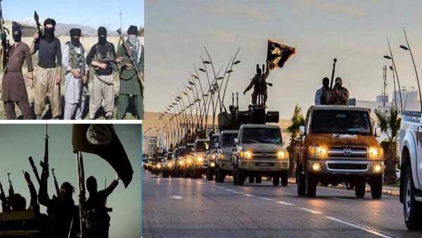 <strong>Lashkar, SIMI, ISIS, urban naxals: India's internal security challenge in 2020</strong>