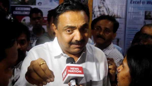 Sent portfolio list to Maharashtra Governor says NCP chief