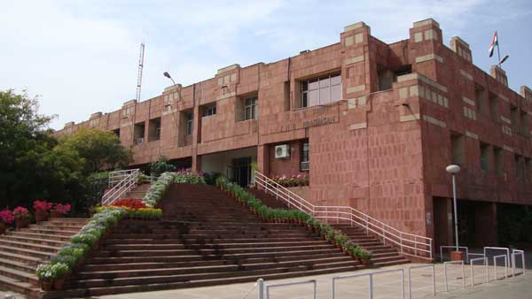 University has all relevant information on its foreign students: JNU