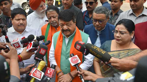 BJP invokes Mahatma Gandhi to defend CAA