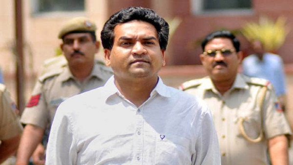 Kapil Mishra faces 48-hour campaigning ban for India vs Pak tweet