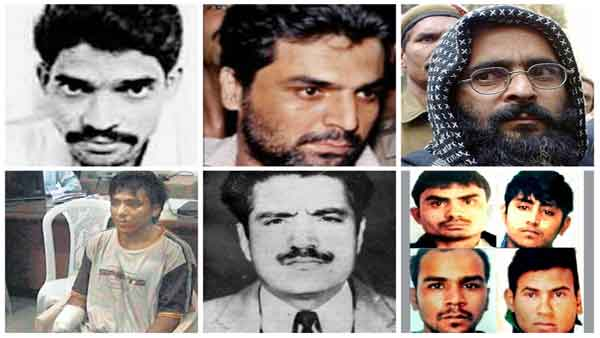 From Yakub Memon to Afzal Guru: Here is what their last wish was before they were hanged