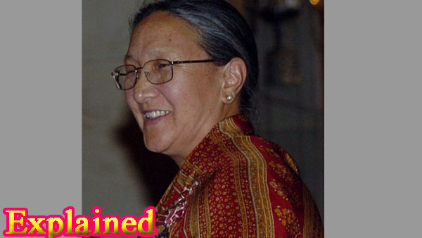 Explained: Who is this gynecologist from Ladakh who was awarded the Padma Bhushan