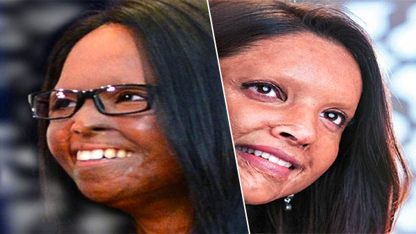 Acid attack survivor Laxmi Agarwals lawyer moves court against Chhapaak