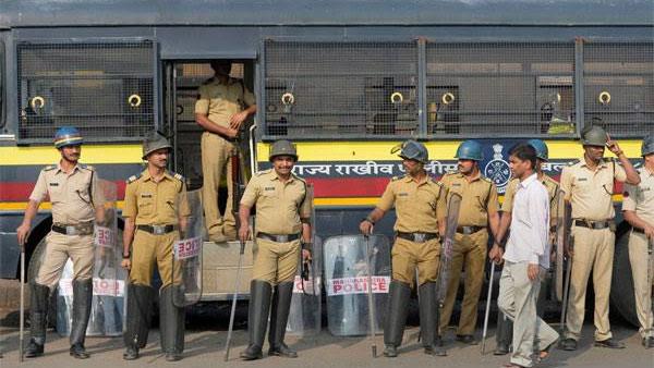 Bhima-Koregaon Anniversary: Maharashtra braces for historic day, security heightened