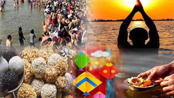 Makar Sankranti 2020: Why do people fly kite and wear black dress as part of the celebration