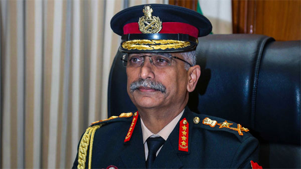 Expert on counter terror and China, General Naravane will add great value to national security