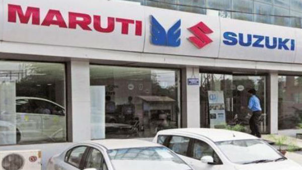 Maruti introduces accessories for protection against coronavirus