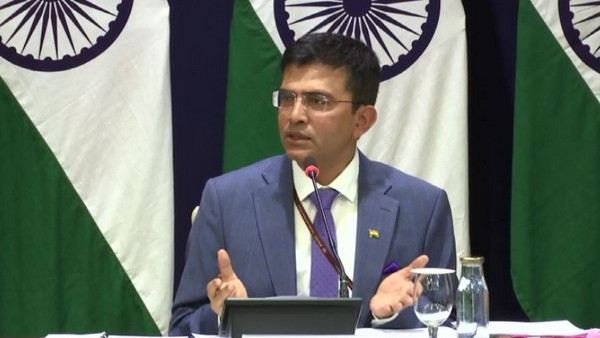 MEA was not aware of any India-focussed meeting being organised by OIC