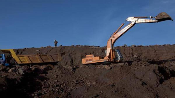 Strike affects mining activities in Jharkhand