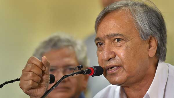 CPI (M) leader Yousuf Tarigami seeks clarity on de-radicalisation camps