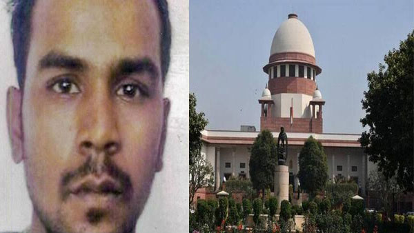Closer to gallows: SC rejects plea against mercy petition in Nirbhaya case
