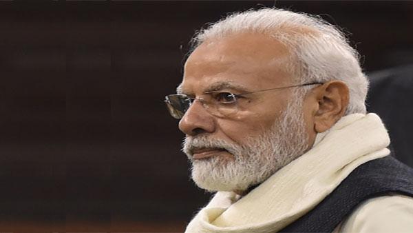 Congress hits out at PM Modi for 'neglecting' Karnataka