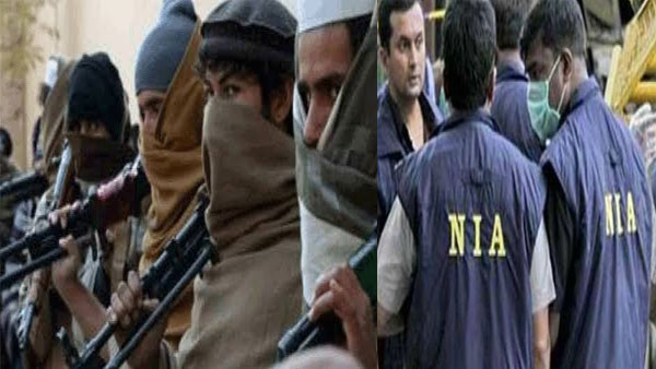 NIA charges five dangerous JMB operatives