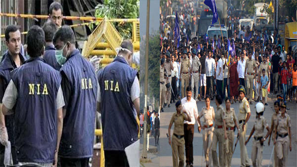 Pune session court transfers hearings of Elgar Parishad case to NIA court