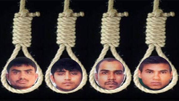 As Nirbhaya's killers get closer to gallows, a look at death sentences in India