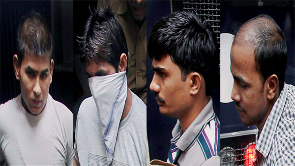Nirbhaya: Only two convicts wrote a will, one wanted to donatepaintings, another his body