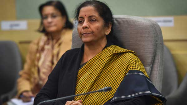 States opposing CAA implementation is unconstitutional: Sitharaman