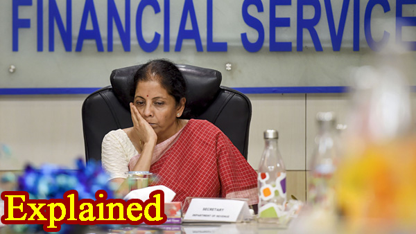 Explained: Who are the people working behind the scenes with Sitharaman for Budget 2020