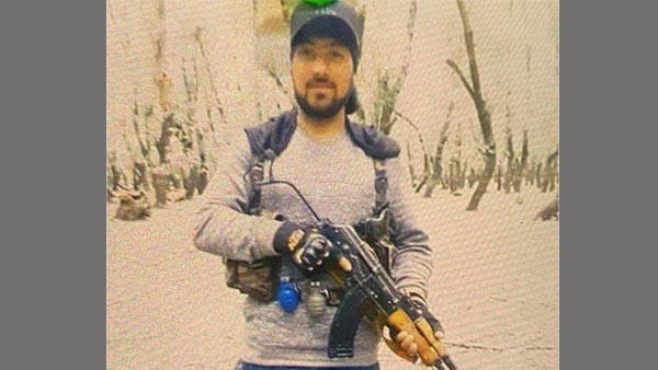 Lashkar-e-Tayiba terrorist who gave the slip arrested