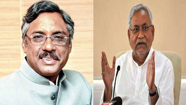 Reject CAA-NPR-NRC scheme to divide India: Pavan Varma urges Bihar CM Nitish Kumar