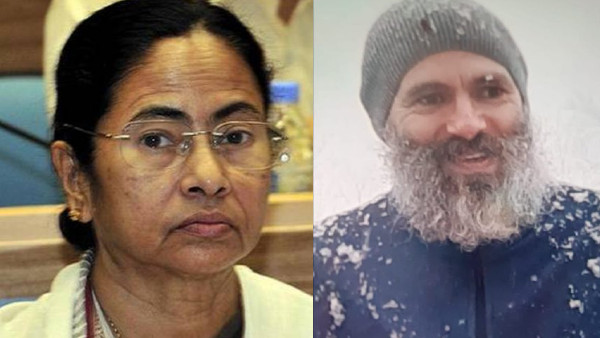 Mamata tweets, couldnt recognise Omar Abdullah; his bearded photo goes viral