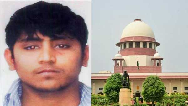 SC rejects juvenility plea by Nirbhaya's killer