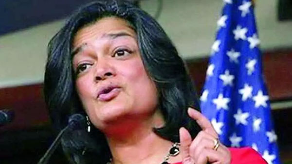US Congresswoman urges India to end restrictions in J&K