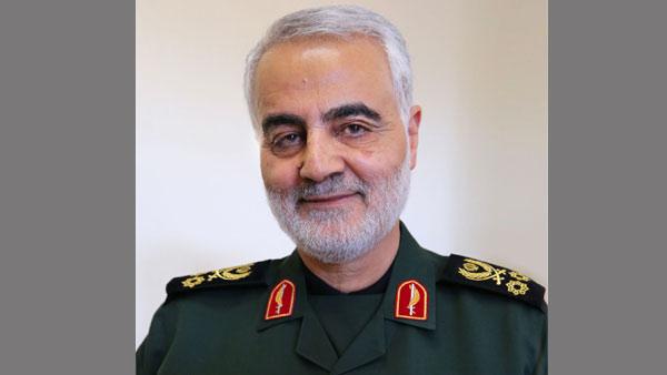 Who was Qasem Soleimani