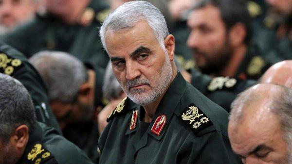 Iran Guards ex-head vows 'revenge' on US over Qasem Soleimani death