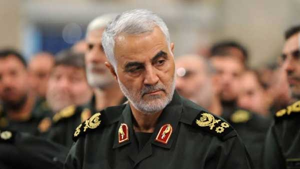 Saudi Arabia 'not consulted' over US drone strike to kill Iran general Qasem Soleimani
