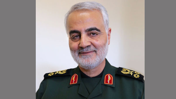 Soleimani contributed to an attack in Delhi says Trump: Is he referring to the one in 2012