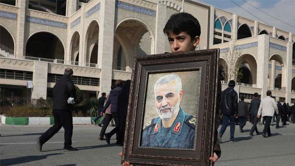 CIA officer Dark Prince a.k.a Ayatollah Mike behind Soleimani, Bin Laden attack killed in crash?