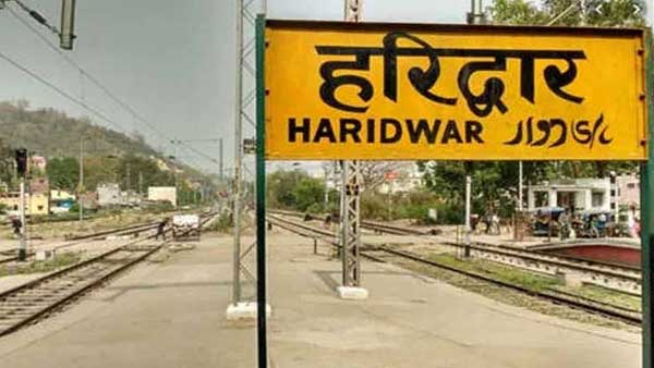 Sanskrit to replace Urdu at Uttarakhand railway stations