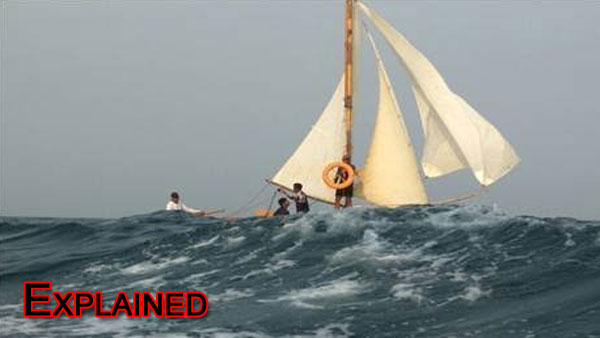 Explained: What is the Army's sailing expedition