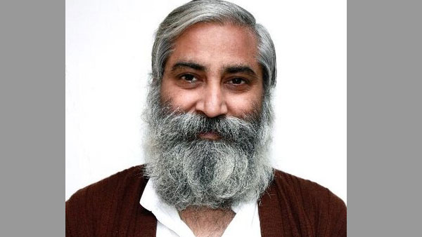 Magsaysay winner Sandeep Pandey booked for making inappropriate comments against Vir Savarkar