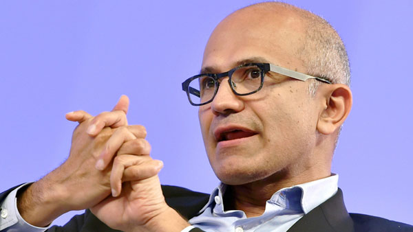 What is happening is sad: Microsoft CEO Satya Nadella voices concern over CAA