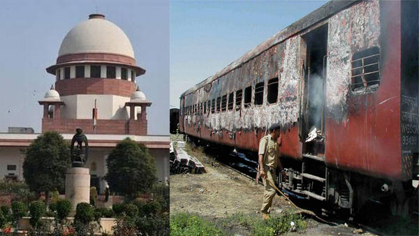 Convicts in post Godhra riots case granted bail: SC directs them to carry out spiritual, social work