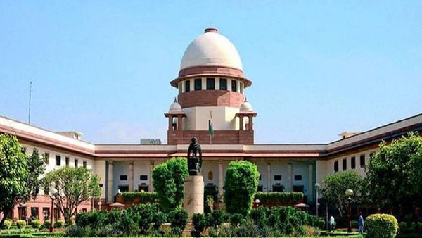 Centre moves SC seeking transfer of CAA pleas in high courts to top court