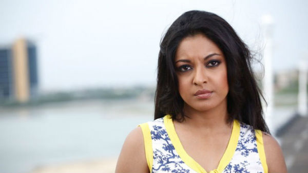 Actor Tanushree Dutta's lawyer booked in molestation case for using abusive language