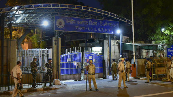 Delaying tactics: Tihar jail amid claims by Nirbhaya convicts lawyer
