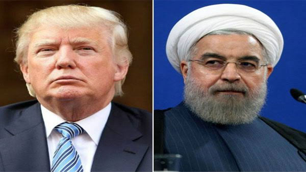 De-escalation of tensions with US only way forward: Iran