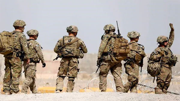 Joint military operations by US resumes in Iraq