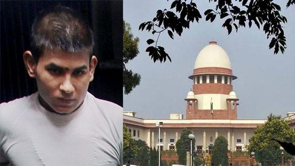 Nirbhaya convict files curative plea in SC against death sentence